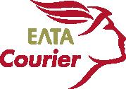ΕΛΤΑ Couriet logo